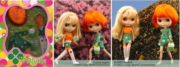 Dress sets Dress-flowerpower