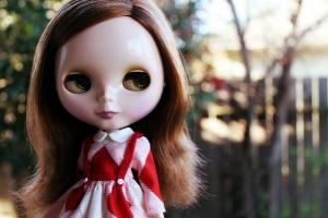 Prima Dolly Ashlette Blythe
