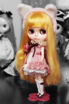 Marabelle Melody - Photo by Emmie_M