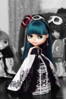 Princess A La Mode - Photo by Emmie_M