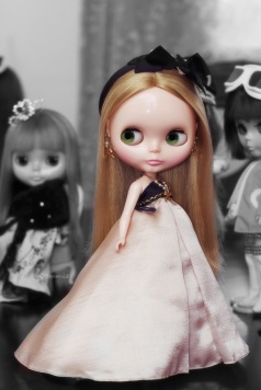 Fashion Obsession Jenna - Photo by Emmie_M