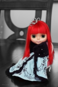 Cinema Princess - Photo by Emmie_m from Flickr