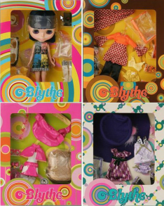 Art Attack stock - from Bla Bla Blythe