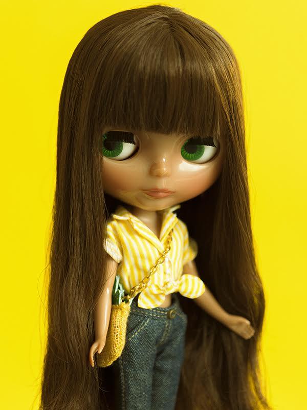 3504aaae6f7 Pineapple Princess Review by Benjamin Benchan – BLYTHOPIA
